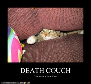DEATH COUCH