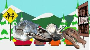 South Jurassic Park