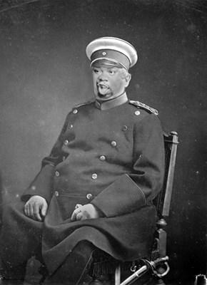 Otto Von Bizmarkie