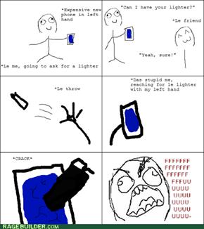 mah phone!
