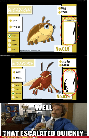 Pokemon why!?!