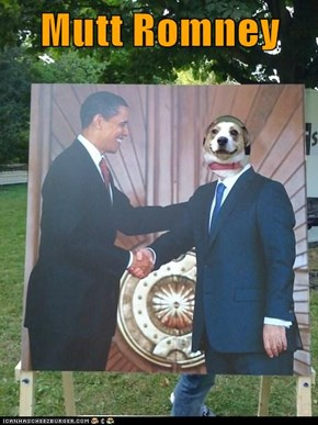 Mutt Romney