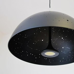 Constellations on Your Ceiling