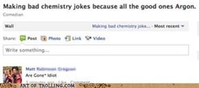 Definitely no Einsteinium