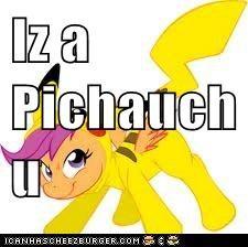 Iz a Pichauchu