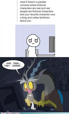 Damn It Discord...