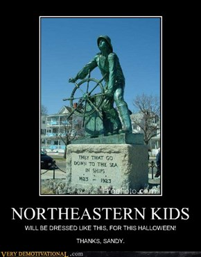 NORTHEASTERN KIDS