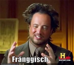 Fränggisch