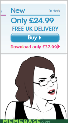 Incentives For Instant Download Fail