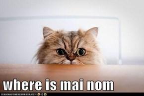 where is mai nom
