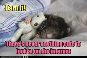 If only there was some sort of site that you could go to for squee . . .