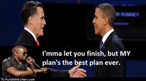 I'mma let you finish Obama...