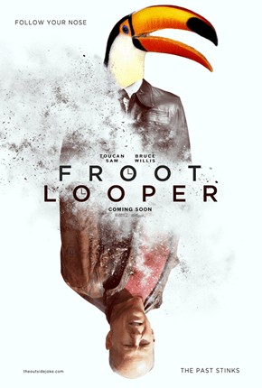'Looper' Sequel Just Announced!