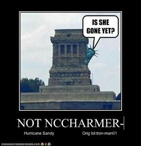 NOT NCCHARMER-
