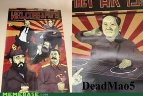 Communism N Stuff