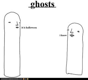 Spectral  Humor