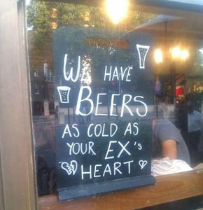 Wrong, Nothing is That Cold