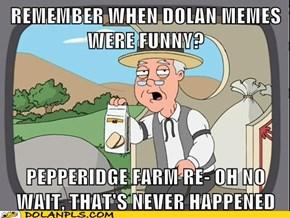 Dolan sucks!