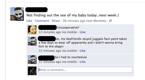 The Strife of the Juggalo