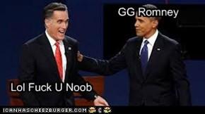 Obama Final Kill