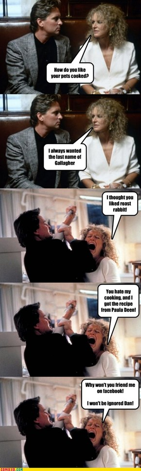 Lost Scenes: Fatal Attraction