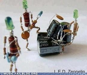 L.E.D Zep