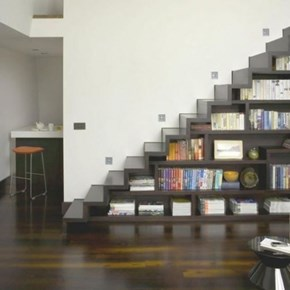 Book Stairs WIN