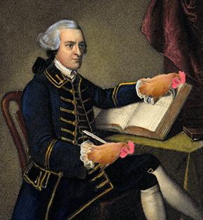 John Handcock