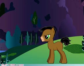 Thresh Pony