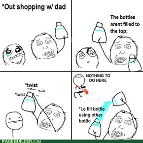 Cheap Dad