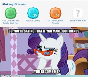 The brony everypony should know