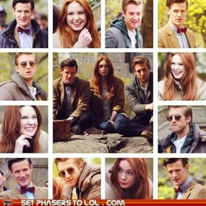 Good-Bye, Ponds