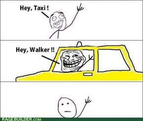 Taxi PLEASE