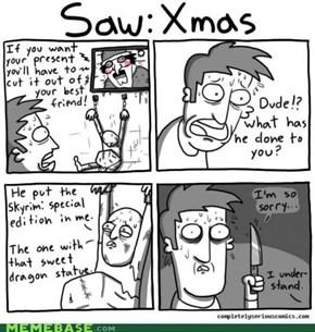 Saw: Xmas