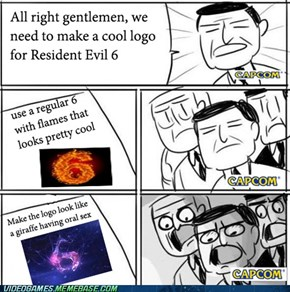 Capcom Logic
