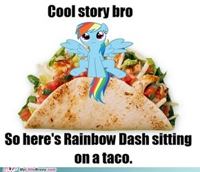 Cool story
