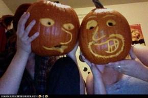 Sweet Bro and Hella Halloween