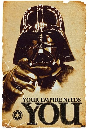 Join the Stormtroopers Today!