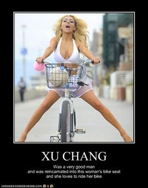 XU CHANG