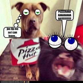 pizza craze