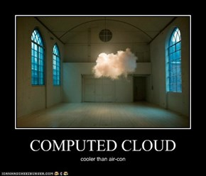 COMPUTED CLOUD