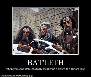 BAT'LETH