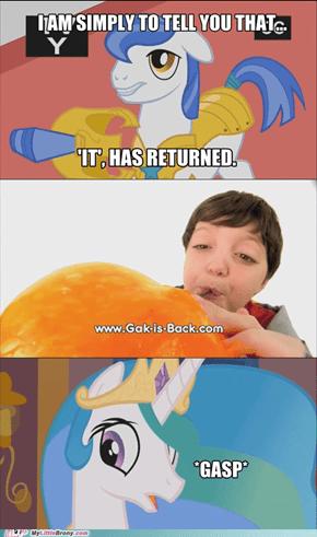Hasbro Planned It All Along