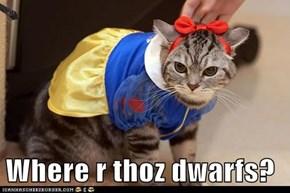 Where r thoz dwarfs?