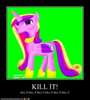 KILL IT!