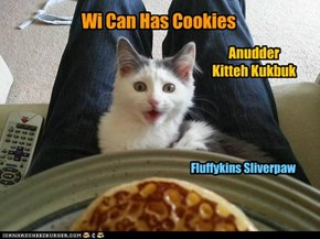 Wi Can Has Cookies