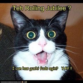 Teh Rolling Jubilee ?