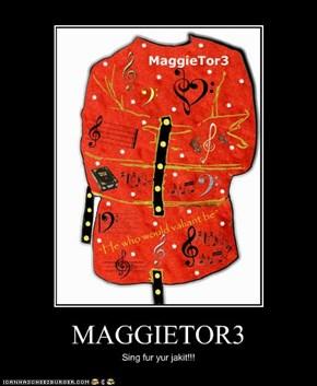 MAGGIETOR3