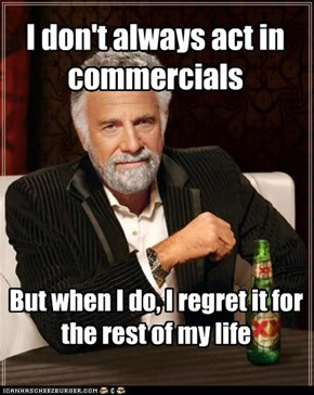 Dos Equis Consequences