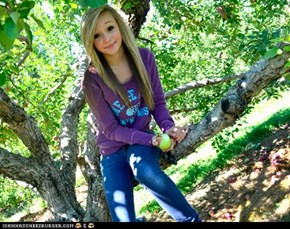 Apple picking c: